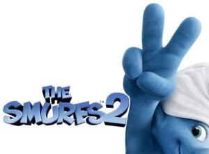 Sequência de Smurfs se passa em Paris