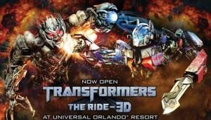 Transformers Opening Capa