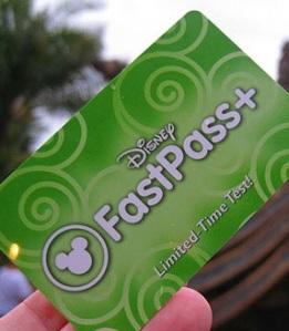 Fastpass+ estará nos parques em breve