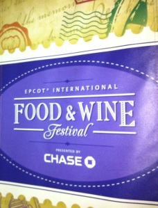 Epcot International Food & Wine Festival Foto: OrlandObservador