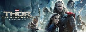 Thor: O Mundo Sombrio Imagem: Divulgação Marvel