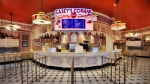 Casey's Corner Foto: ©Disney