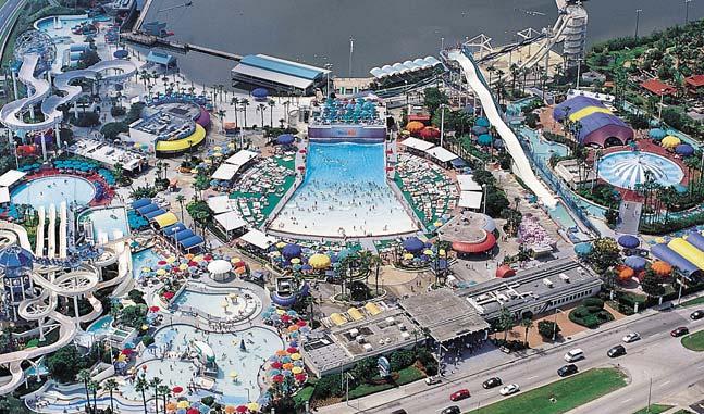 Universal Orlando Estaria Planejando Um Terceiro Parque Na