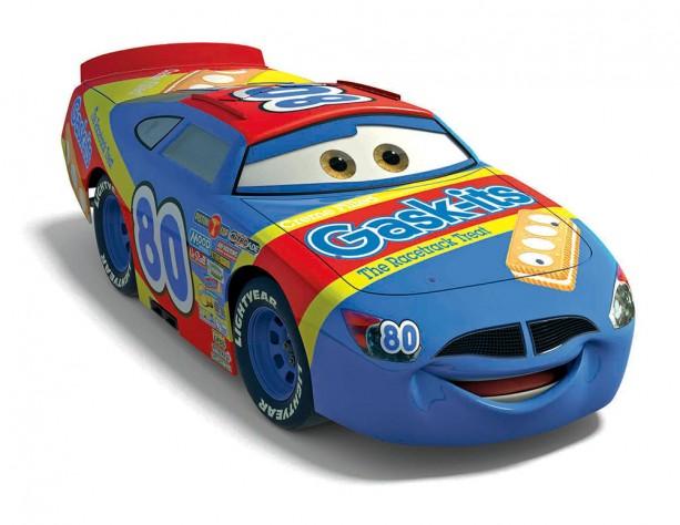 Race Car Experience Orlando