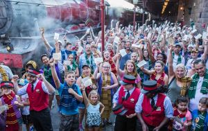 Hogwarts-Express-Millionth-Rider-Celebration1