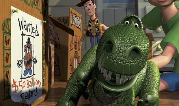Andy-plays-with-Rex-in-Toy-Story