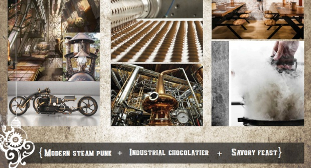 Steampunk-Mood-Board