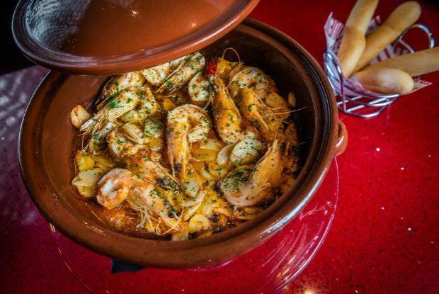 restaurante-jaleo-disney-camarão.JPG