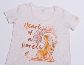 camiseta-rei-leão-nala