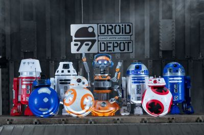 droide-depot-hollywood-studios